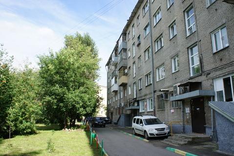 Продам 1ком.квартиру ул.Титова,2 м.Площадь Маркса - Фото 2