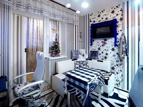 1к квартира в Мытищах - Фото 4