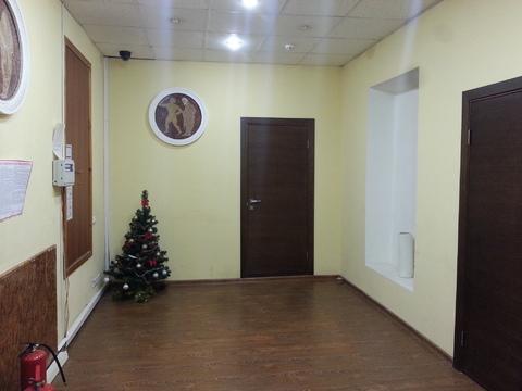 В престижном районе Замоскворечье уютный особняк. - Фото 1