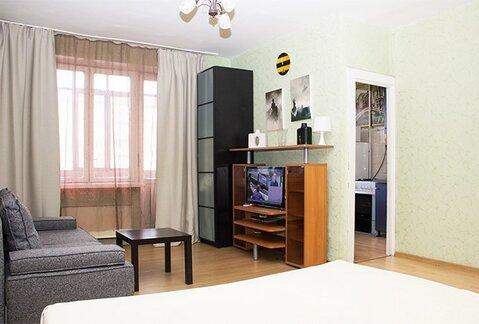 Сдам квартиру на Рязанской 18 - Фото 1