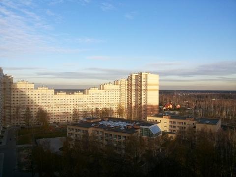 Продается 2-комнатная квартира г.Раменское, ул. Крымская д. 12 - Фото 2
