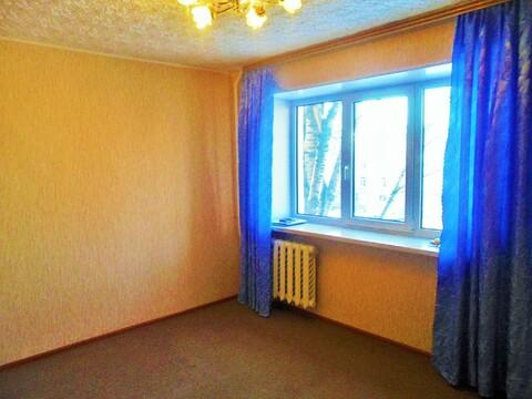 Однокомнатная квартира с отличным ремонтом! Очень интересная цена! - Фото 1