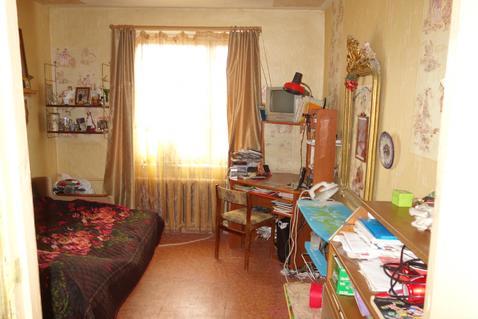 3 комнатная квартира 67 кв.м. п. Свердловский, ул. Набережная, 9 - Фото 5