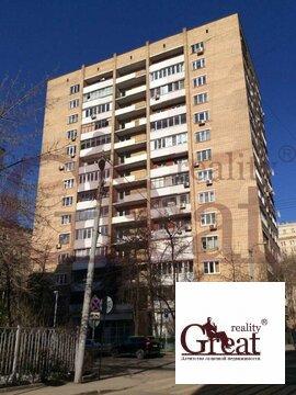 Продажа квартиры, м. Проспект Мира, Ул. Гиляровского - Фото 3