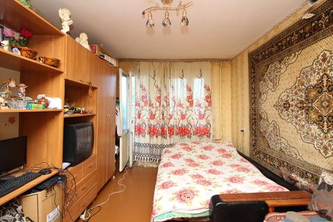 Владимир, Комиссарова ул, д.69, 1-комнатная квартира на продажу - Фото 2