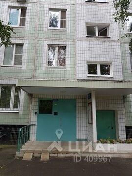 Аренда квартиры, м. Марьино, Ул. Донецкая - Фото 2