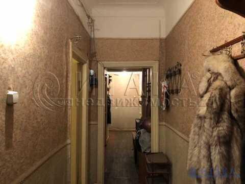 Продажа комнаты, м. Василеостровская, 16-я В.О. линия - Фото 5
