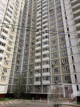 Объявление №48679064: Продаю 4 комн. квартиру. Москва, ул. Героев-Панфиловцев, 17 к2,
