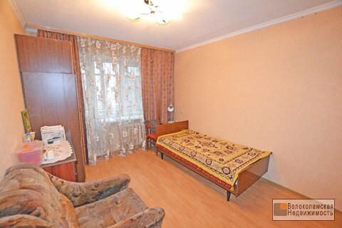2-комнатная квартира в центре Волоколамска - Фото 5
