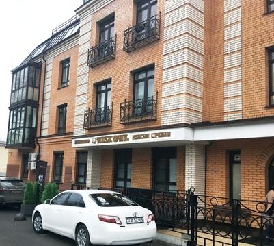 Продается 2 к.кв. квартира в элитном доме - Фото 1