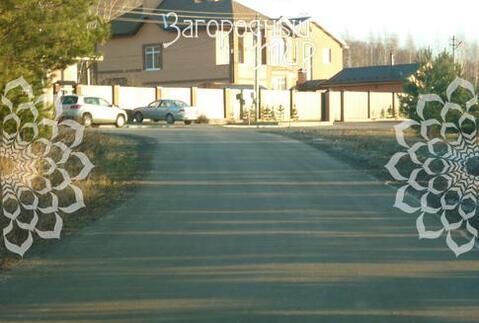 Продам участок, Каширское шоссе, 40 км от МКАД - Фото 3