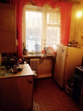 Продается 3 комнатная квартира, Подольск, 4/5 эт,. - Фото 4
