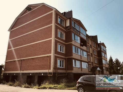 Продам 1-к квартиру, Иглино, улица Калинина 13 - Фото 1