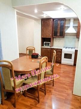 Сдается 3-х комнатная квартира 70 кв.м. в новом доме ул. Ленина 154 - Фото 5