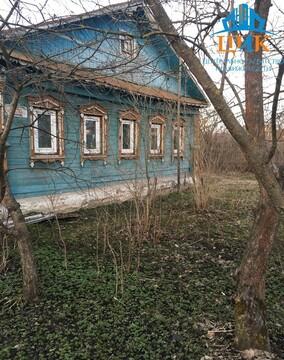 Продается дом ул. Ново-Рогачевская г. Дмитров - Фото 1