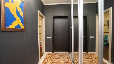 Купить квартиру с евро-ремонтом в ЖК Дуэт. - Фото 3