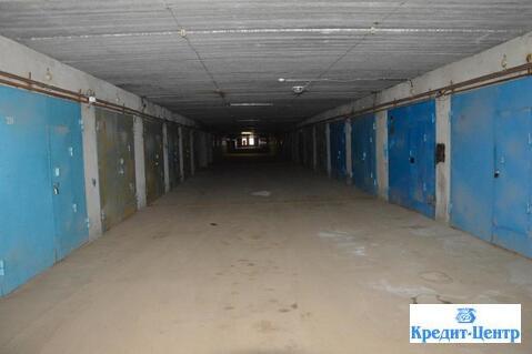 Продается гараж. , Жуковский г, улица Баженова 2 - Фото 2
