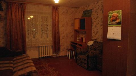 Продается комната в общежитии секционного типа в пгт.Балакирево ул.60 - Фото 1
