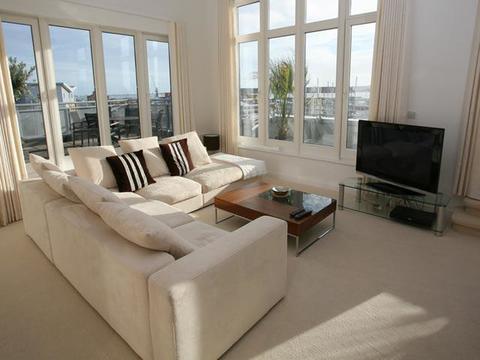 Двухкомнатная квартира в Сочи с видом на море! (sea view) - Фото 2