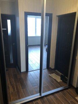 1-к квартира 36 м2 по ул. Шевченко 49, с качественным ремонтом. - Фото 1
