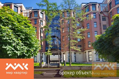 Продается 3к.кв, Крестьянский - Фото 1