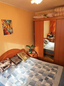 Продается 2 комнаты в пятикомнатной квартире - Фото 1