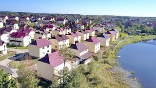 Продажа таунхауса, Жуковка, Волоколамский район, 105 - Фото 2