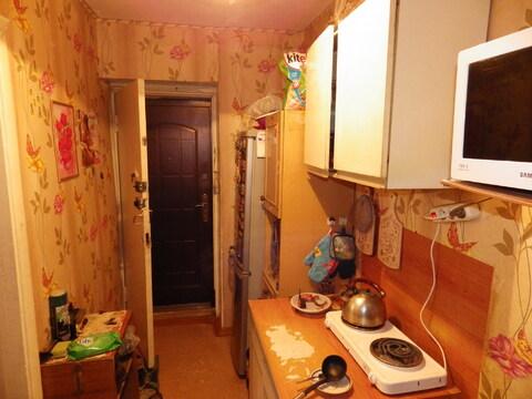 Продается комната в общежитии 13.7 кв.м. - Фото 5
