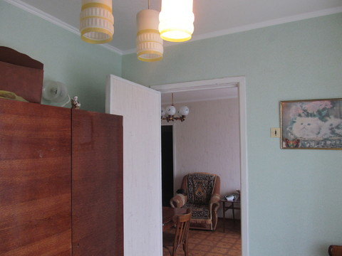 4 ком.квартиру по ул.Яна Фабрициуса д.2б - Фото 3