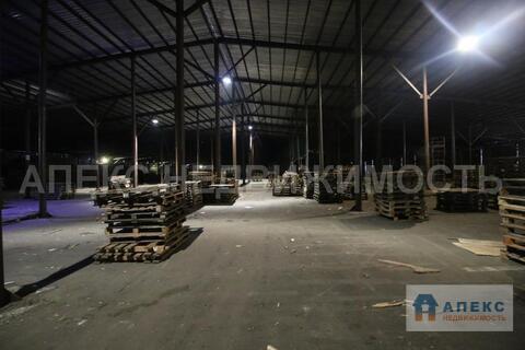 Аренда помещения пл. 10000 м2 под склад, склад ответственного . - Фото 5