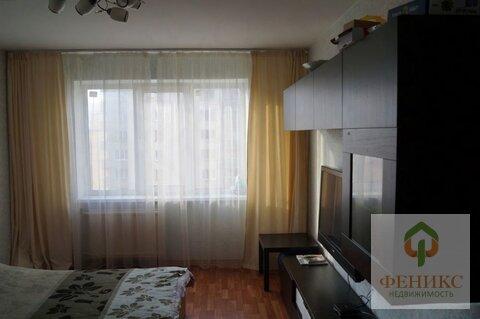 Уютная однокомнатная квартира с ремонтом в новом доме! - Фото 1