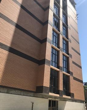 Продается квартира г.Махачкала, ул. Азиза Алиева 4-й - Фото 1