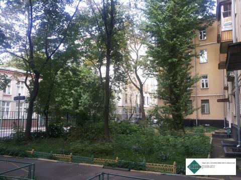 1-й Новокузнецкий пер 13 - Фото 1