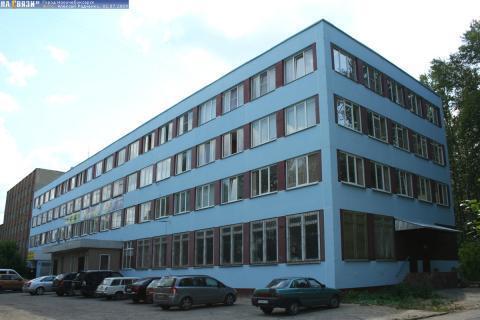 Продажа офисных помещений (Новочебоксарск) - Фото 2