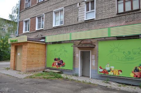 Продам магазин продуктовый в центре города - Фото 1