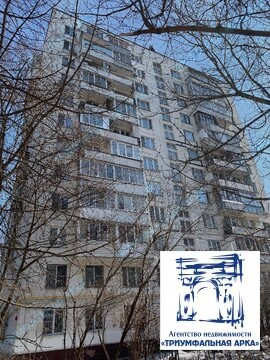 Продажа квартиры, м. Кантемировская, Ул. Бехтерева - Фото 1