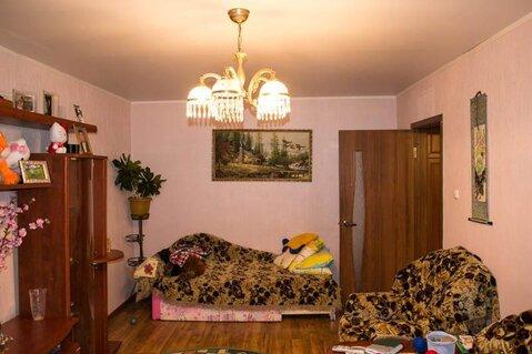 3-х комнатная квартира с индивидуальным отоплением - Фото 1