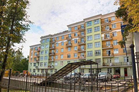 Продам офис 63 кв.м г. Звенигород - Фото 4
