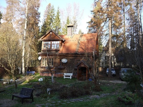 Дом по Ярославскому шоссе на лето - Фото 1