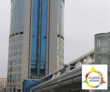 Предлагается представительский офис 454,7 кв.м на 20 этаже в делов - Фото 1