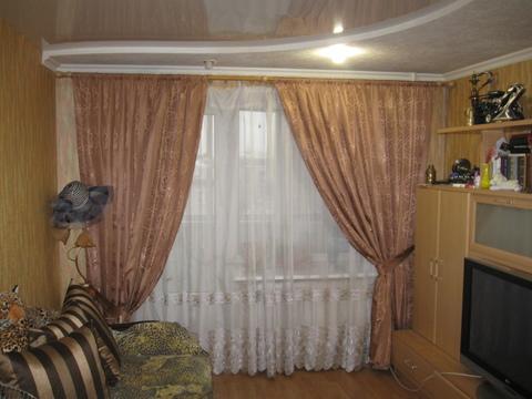 Продам 4-х комнатную квартиру в центре города Курган - Фото 4