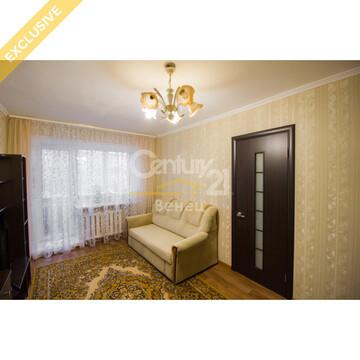 Продается 2-к квартира по адресу ул. Пионерская, д.18 - Фото 4