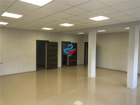 Аренда склада и офиса - Фото 1