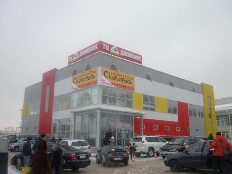 Объявление №58901541: Помещение в аренду. Барнаул, ул. Привокзальная, 12А,