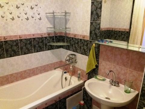 Купить однокомнатную квартиру в Новороссийске с ремонтом - Фото 4