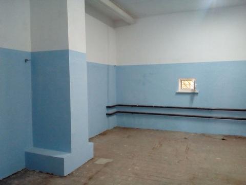 Теплое производственное помещение 630 кв.м - Фото 3