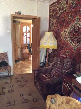 Продается 4-к квартира в г.Грязи - Фото 4