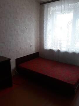 1-комнатная квартира на ул. Верхняя Дуброва, 6, недорого - Фото 5