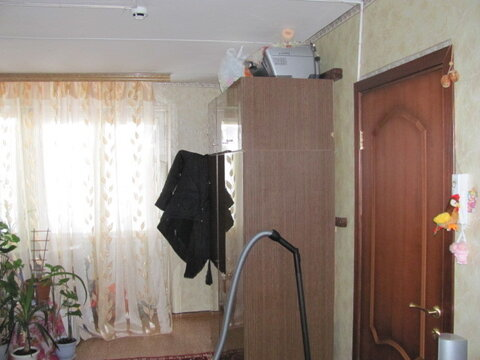 Комната в пгт Пролетарский Серпуховский р-н - Фото 5