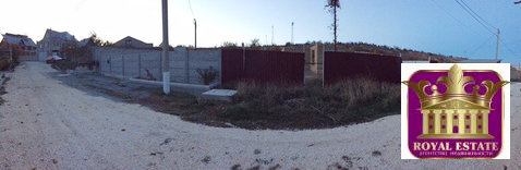 Продается земельный участок Респ Крым, г Симферополь, ул Волочаевская - Фото 1